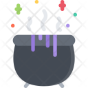 Cauldron Witches Icon