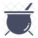 Cauldron Pot Stew Icon