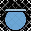 Cauldron Pot Icon