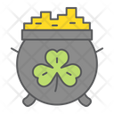 Cauldron Pot Icon