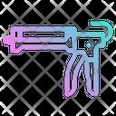 Caulk Gun Icon