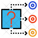 Cause Question Factor Icon