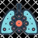 Causing Disease Liver Icon