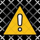 Caution Alert Warning Icon