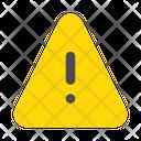 Alert Warning Danger Icon