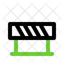 Caution Board Caution Stand Warning Board Icon