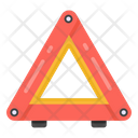 Road Sign Caution Sign Warning Sign Icon