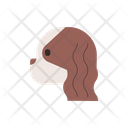Cavalier King Charles Icon