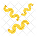 Cavatappi Icon