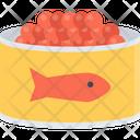 Caviar Cuisine Gourmet Icon