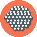 Caviar Food Breakfast Icon