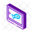 Tin Can Fish Icon