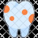 Cavity Cavities Tooth Icon