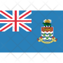Cayman Islands National Icon
