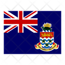 Cayman Islands Flag Flags Icon