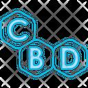 Cbd Icon