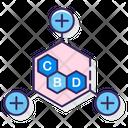 Cbd Benefits Icon