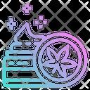 Cbd Gel Cbd Gel Icon