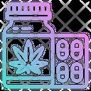 Cbd Medicine Cbd Medicine Icon