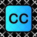 Camera Resolution Option Icon
