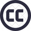 Creative Commons Copyright Icon