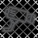 Cctv Camera Privacy Icon