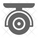 Cctv Security Technology Icon