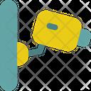 Cctv Technology Camera Icon