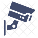Cctv Secure Security Icon