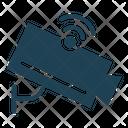 Cctv Security Camera Security Icon