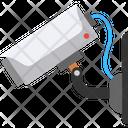 Cctv Security Camera Surveillance Camera Icon