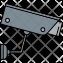 Security Camera Cctv Icon