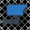 Cctv Camera Device Icon