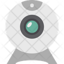 Camera Digital Camera Surveillance Camera Icon