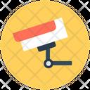 Surveillance Cctv Camera Security Camera Icon