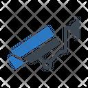 Cctv Securitycamera Protection Icon