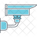Cctv Closed Circuit Television Security Icon
