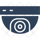 Cctv Cctv Camera Monitoring Camera Icon