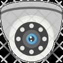 Cctv Security Cameras Footage Camera Icon