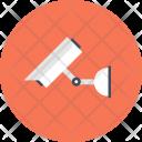 Cctv Surveillance Video Icon
