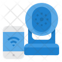 Cctv Cctv Camera Monitoring Icon