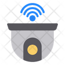 Cctv Security Camera Camera Icon