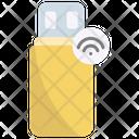 Flashdisk Storage Data Icon