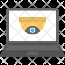 Software Security Cctv Icon