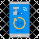 Cctv App Icon