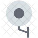 Cctv Camera Surveillance Icon