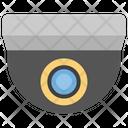 Cctv Camera Recording Camera Video Surveillance Icon
