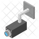 Cctv Camera Security Camera Surveillance Eye Icon