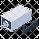 Cctv Camera Security Camera Closed Circuit Television Icon