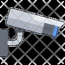 Video Security Camera Icon